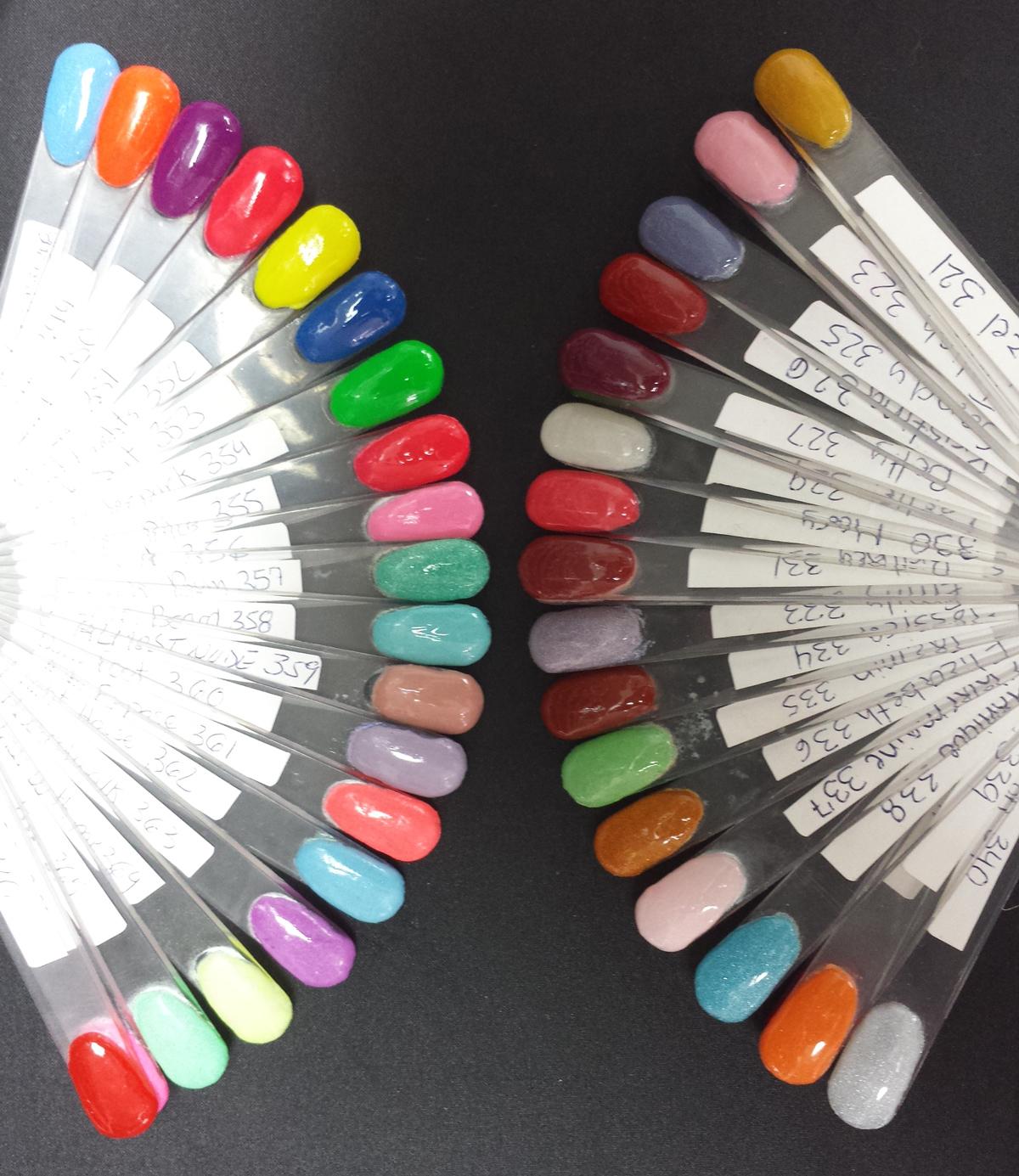 poudres color e comment a marche r sine gel uv acrylique. Black Bedroom Furniture Sets. Home Design Ideas