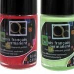 Les Vernis Français Permanents: une Révolution pour le Nail Art