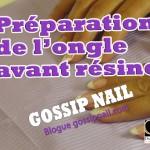 Comment préparer ses ongles avant une pose de résine ou de gel uv