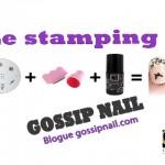 Tuto ultra facile ! le Stamping