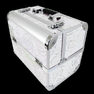 valfa27-valise-onglerie-esthetique-motif-fleurs-argent-base-fr