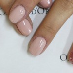 Tutoriel d'ongles en Glam and Glits