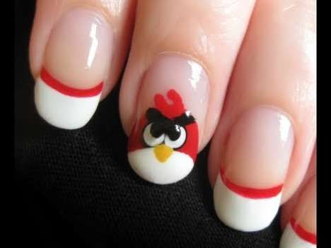 angrybirds-manucure