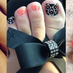 10 superbes nail art pour vos pieds