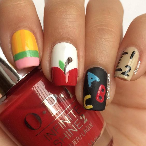 nail-art-ecole-rentree-2