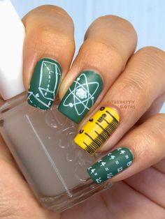 nail-art-sciences
