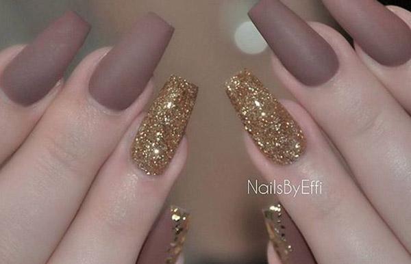 Les plus belles tendances « ongles » de l\u0027automne 2016!