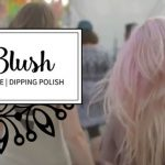 Du vernis en poudre par Oh Blush