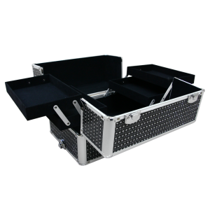 valise esthétique noire  haut