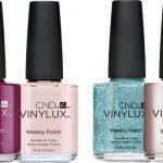 Vernis Vinylux – Tenue 1 semaine