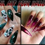 Halloween 2017 – Tendance nail art
