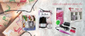 Cadeaux de Noël 2017 – Les meilleures idées cadeau pour femme!