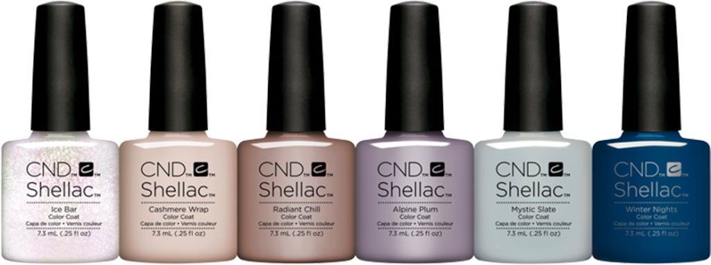 Shellac Black Friday