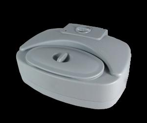 ultrasonic pour retirer faux ongles en résine