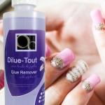 Comment retirer des ongles en résine