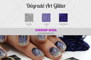 art-glitter couleurs