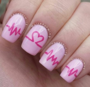 heartbeat-nails