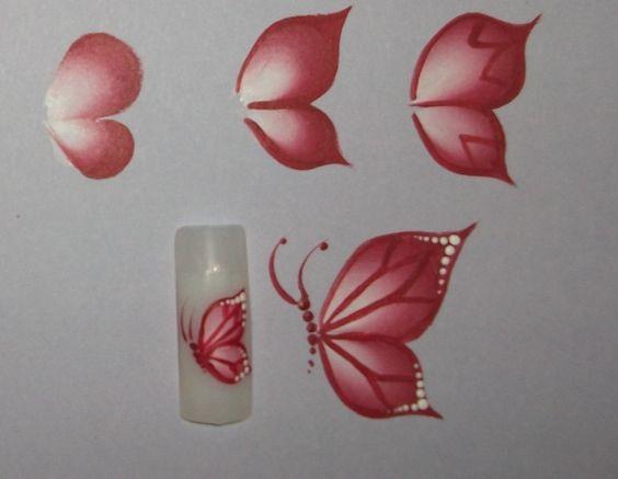 papillon-degrade-DIY