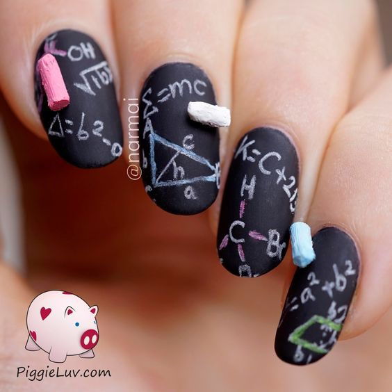 nail-art-math