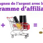 Programme d'affiliation Ongles d'Or