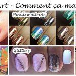 Le matériel pour le nail art